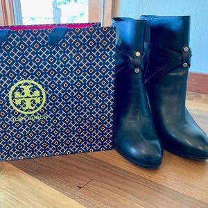 Tory Burch Size 11 Boots - Worn twice